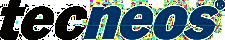 Logo von tecneos UG (haftungsbeschränkt)